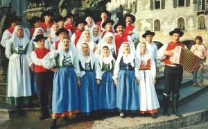1987 Trento