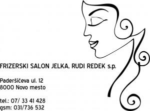 15 Frizerski salon Redek