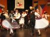mladinska skupina Arendas Folkdance Ensemble iz Madžarske